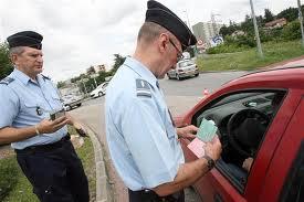 rétention de permis